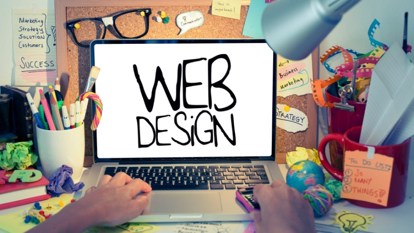 Hire a Web Designer in Egypt to Create Beautiful & Responsive Websites